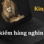 Hướng dẫn sử dụng Kingfin toàn tập - Cách sử dụng các chức năng