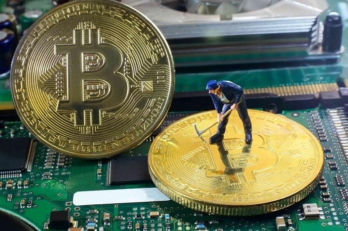 đào bitcoin - cách đầu tư bitcoin 2020