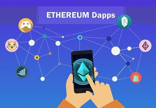 Ethereum Dapps - Ethereum là gì