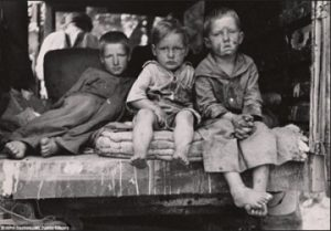 khủng hoảng kinh tế 1929