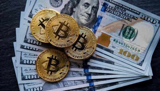 cách kiếm tiền tại nhà hiệu quả qua bitcoin