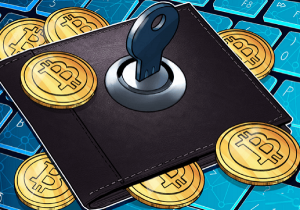 trữ bitcoin chờ tăng giá