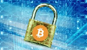 tính ẩn danh của Bitcoin